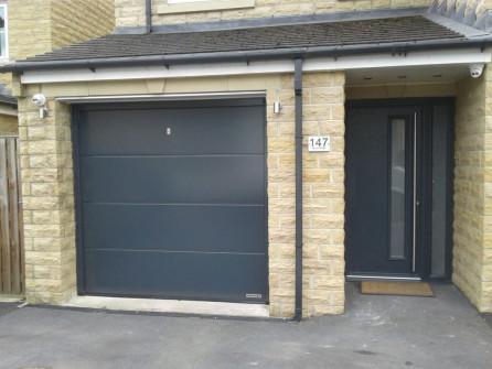 Truedor Modern Composite Door Style TR17