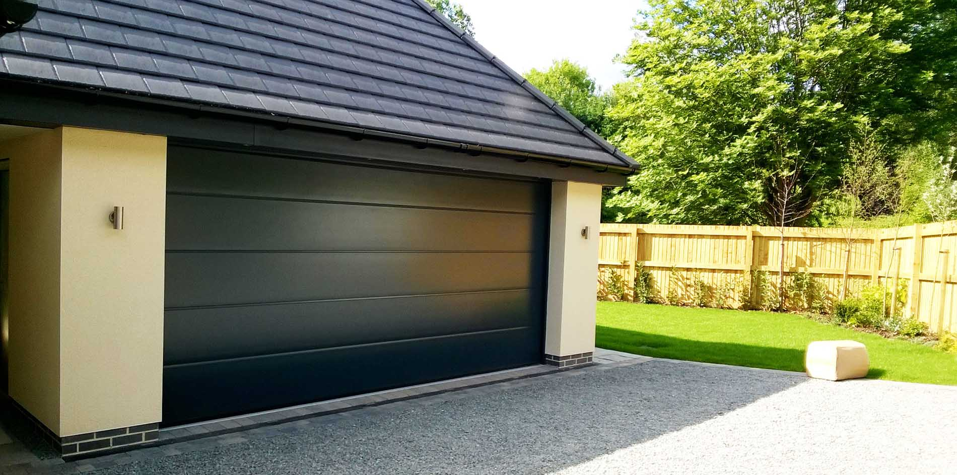 Garage Doors Yorkshire