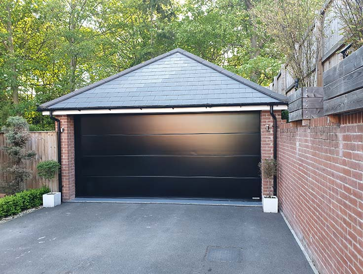 Garage Door Galleries Yorkshire