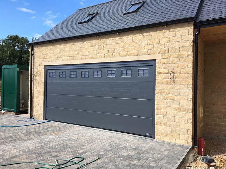 Garage Doors Yorkshire