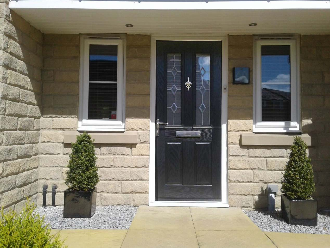 Truedor Composite Door