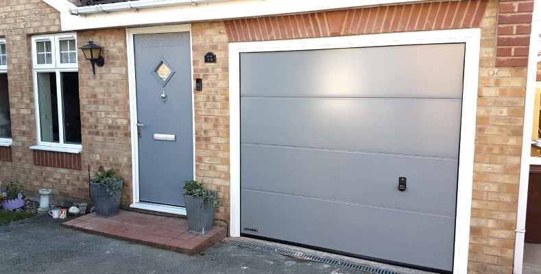 Truedor Entrance Doors