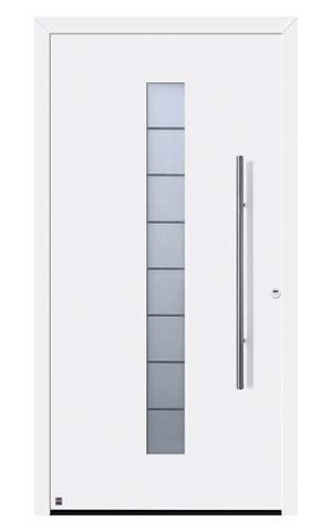 Hormann Aluminium ThermoSafe Style 503