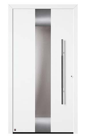 Hormann Aluminium ThermoSafe Style 680