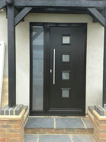 Prime Composite Front Entrance Doors Abi Front Doors Amp Garage Door Handles Collection Olytizonderlifede