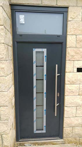 Steel Front Entrance Doors Abi Doors