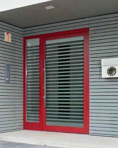 Hormann Top Comfort Entrance Doors
